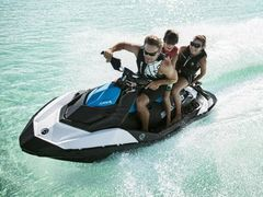 Sea-Doo Spark 3UP 90 IBR (moto acuática)